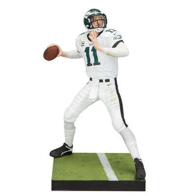 Philadelphia Eagles McFarlane Toys Madden NFL: Ultimate Team Series Carson Wentz Figure