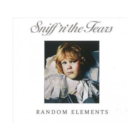 Sniff 'N' The Tears - Random Elements (CD) - image 1 of 1