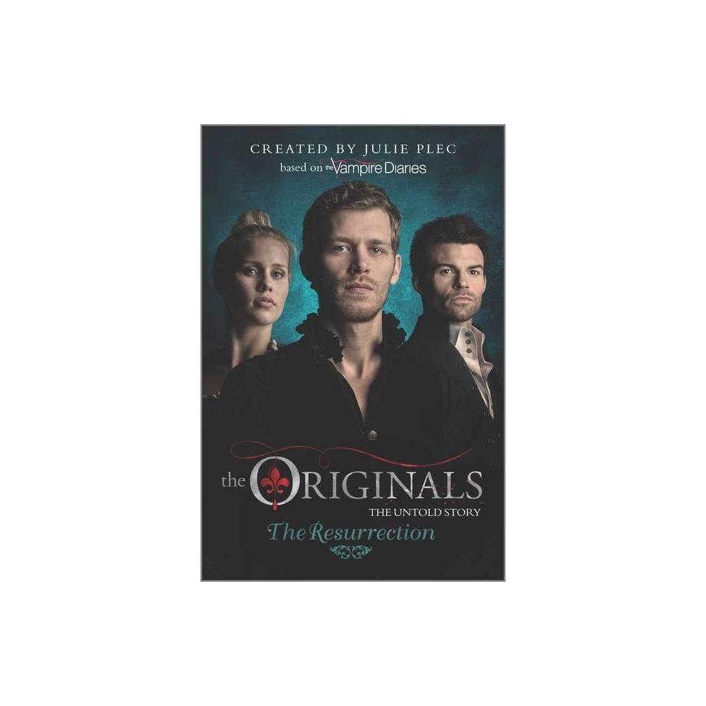 The Originals The Resurrection By Julie Plec Paperback