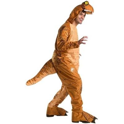Rubie's Jurassic World: Fallen Kingdom T-Rex Oversized Jumpsuit Adult Deluxe Costume
