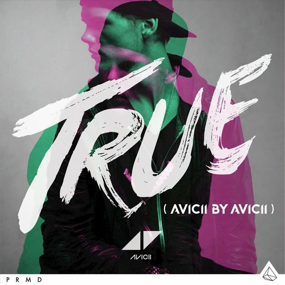 Avicii - True:Avicii By Avicii (CD)