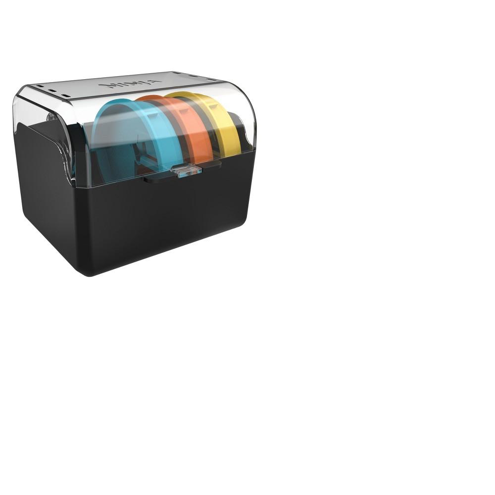 Image of Ninja Auto-Spiralizer Accessory Kit - XSKSPIRALW2, Black