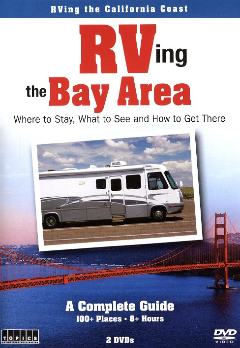 Rving the bay area (DVD) - image 1 of 1