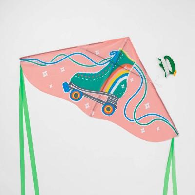 Large Roller Skate Kite - Sun Squad™