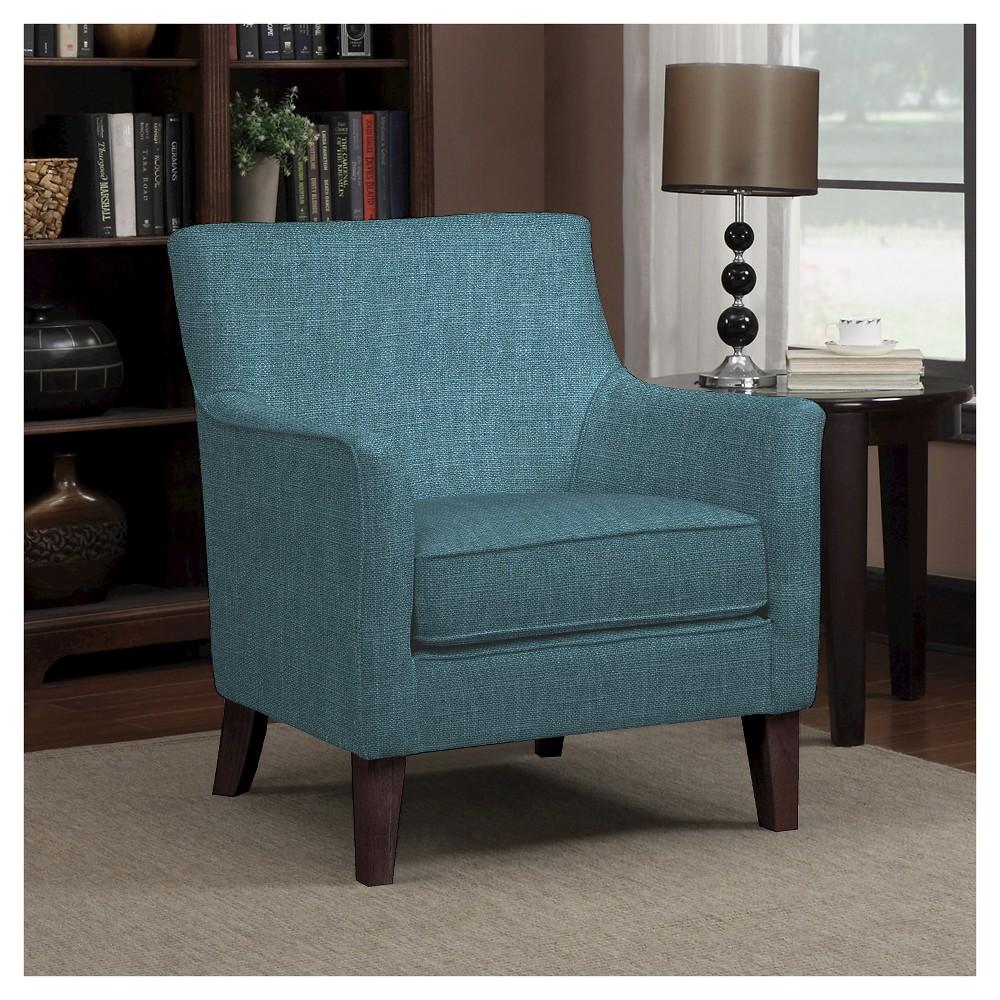 Willard Chair - Caribbean Blue - Handy Living