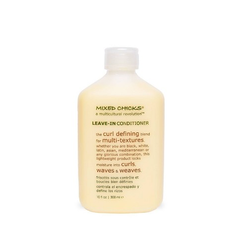 Mixed Chicks Leave - In Conditioner - 10 fl oz - image 1 of 2