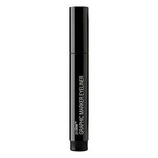 Wet n Wild® ProLine® Graphic Marker Eyeliner - Black - .84 oz