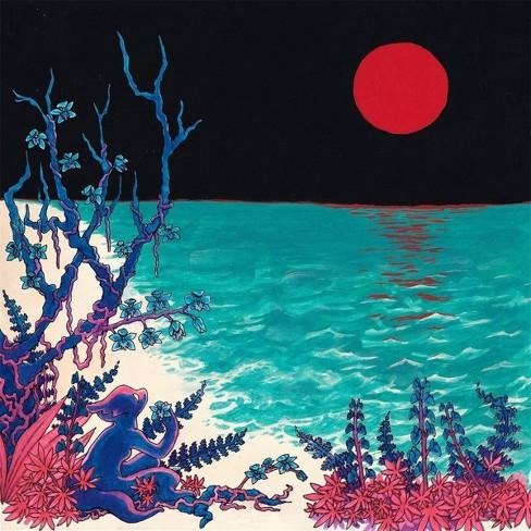 Glass Beach - First Glass Beach Album (CD) - image 1 of 1