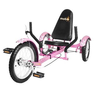 "Mobo Triton 16"" 3 Wheel Cruiser Kids' Specialty Bike"