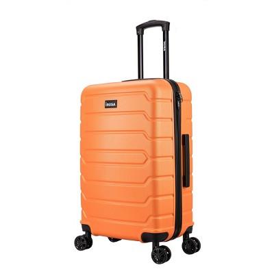 "InUSA Trend 24"" Lightweight Hardside Spinner Suitcase"