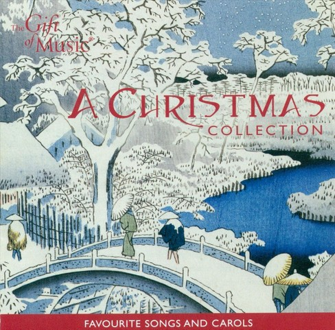 Various - Christmas Collection (CD) - image 1 of 1
