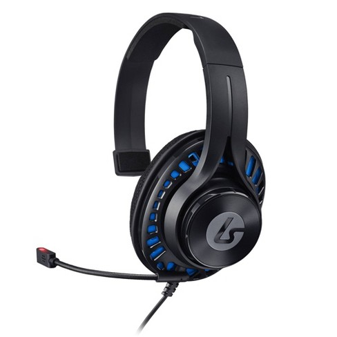 LucidSound LS1P Wired Gaming Headset for PlayStation 4 - image 1 of 4