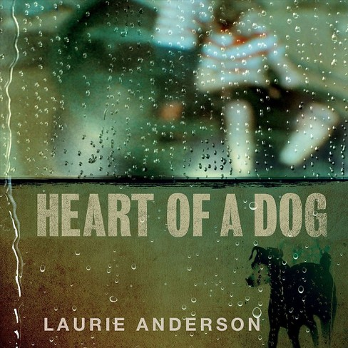 Laurie anderson - Heart of a dog (Osc) (CD) - image 1 of 1