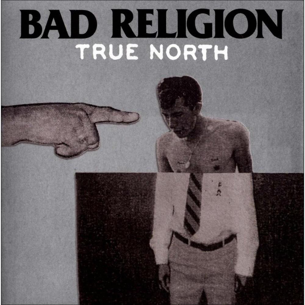 Bad Religion - True North (CD)