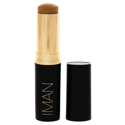 IMAN Second to None Stick Foundation - Clay 2