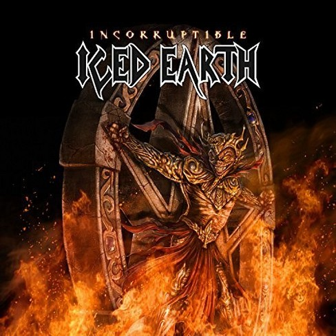 Iced Earth - Incorruptible (Vinyl) - image 1 of 1