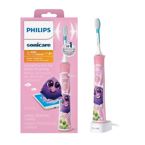 Philips Sonicare for Kids Rechargeable Electric Toothbrush - image 1 of 4