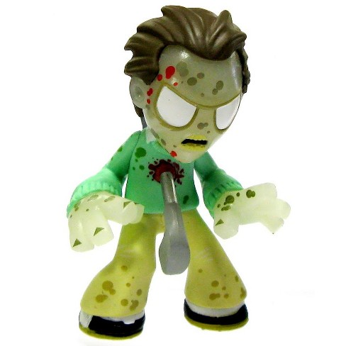 Funko The Walking Dead Series 3 Mystery Minis Impaled Golf Walker 1/36 Rare Mystery Minifigure [Glow-in-the-Dark Loose] - image 1 of 1