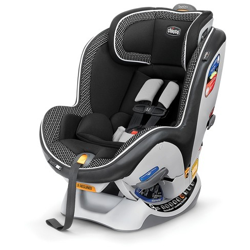 Chicco Nextfit Zip Ix Convertible Car Seat