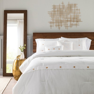 Gold and Neutral Dreamy Bedroom Collection