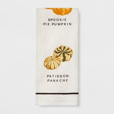 Kitchen Towel - White - Smith & Hawken™