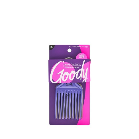 Goody Lift Combs - 3ct - image 1 of 3