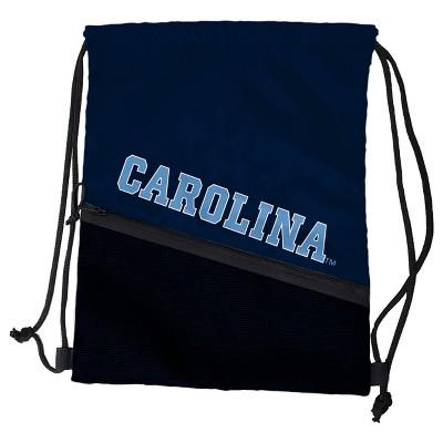 NCAA North Carolina Tar Heels Tilt Drawstring Bag