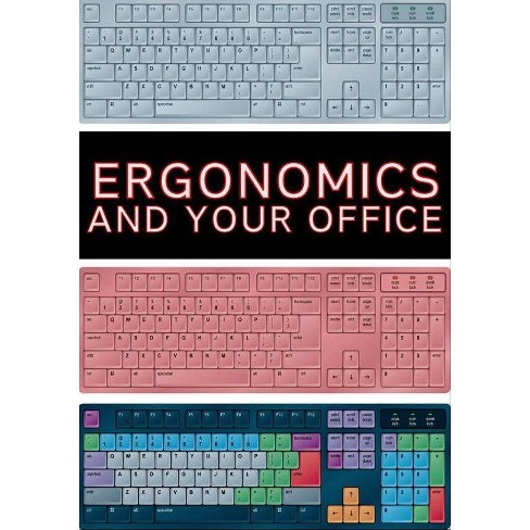 Ergonomics and Your Office (DVD) - image 1 of 1