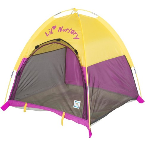 Pacific Play Tents Kids Lil' Nursery Play Tent 3' x 3' - image 1 of 4