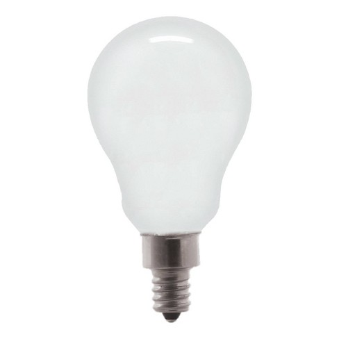 General Electric 2pk 40W LED Light Bulbs White - image 1 of 2