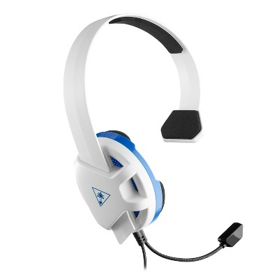 7132a0ac0ac Turtle Beach Recon Chat Gaming Headset for PlayStation 4 – Target ...