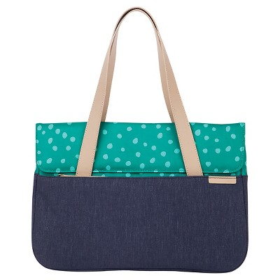 STM Grace Deluxe Small Sleeve - Teal Nights (STM-114-107M-47)