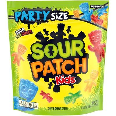 Sour Patch Kids Party Size SUP - 45.4oz