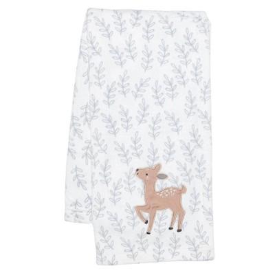 Bedtime Originals Deer Park Baby Blanket