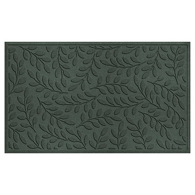 Aqua Shield Brittany Leaf Floormat