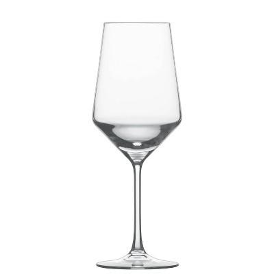 Schott Zwiesel 18.2oz 6pk Crystal Pure Cabernet Glasses
