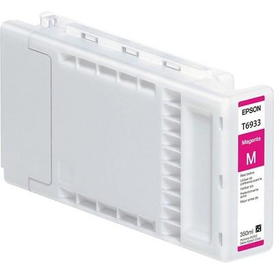 Epson T693 Magenta Ink Cartridge, Standard Yield T693300
