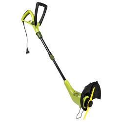 Sun Joe SB602E Electric SharperBlade 2-in-1 Stringless Lawn Trimmer and Edger | 11.5-Inch | 4.5 Amp