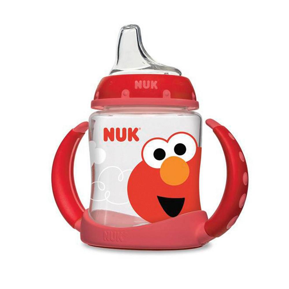 Image of NUK Sesame Street Learner Cup - 5oz Elmo
