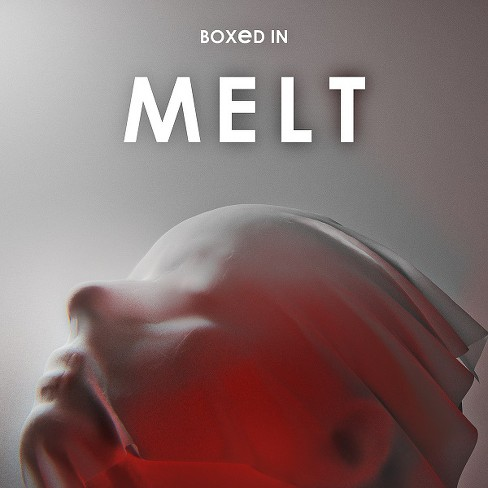 Boxed In - Melt (CD) - image 1 of 1