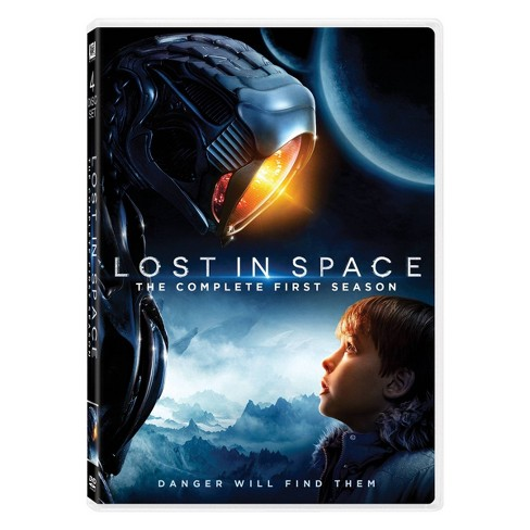 Lost In Space (2018) SSN 1 (DVD) - image 1 of 1