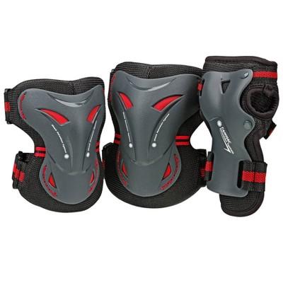 BONEShieldz Tarmac Protective Gear 3pk