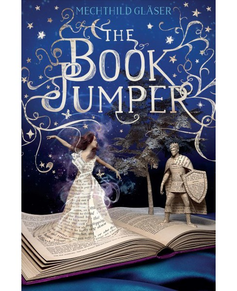 Book Jumper -  Reprint by Mechthild Glu00e4ser (Paperback) - image 1 of 1