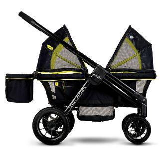 Evenflo Pivot Xplore All-Terrain Double Stroller Wagon - Wayfarer