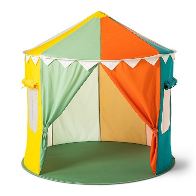 Parachute Pop Up Tent - Christian Robinson x Target