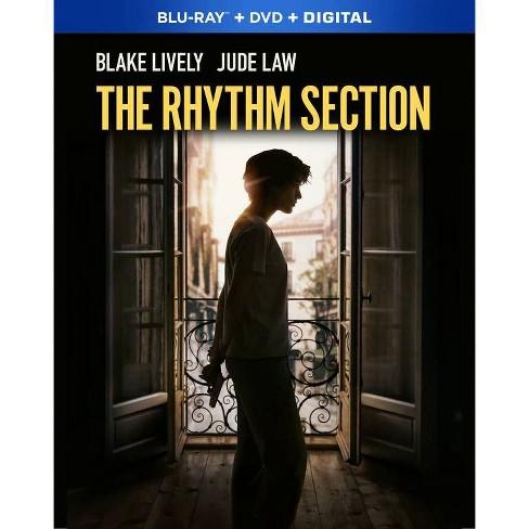 The Rhythm Section (Blu-ray + DVD + Digital) - image 1 of 1