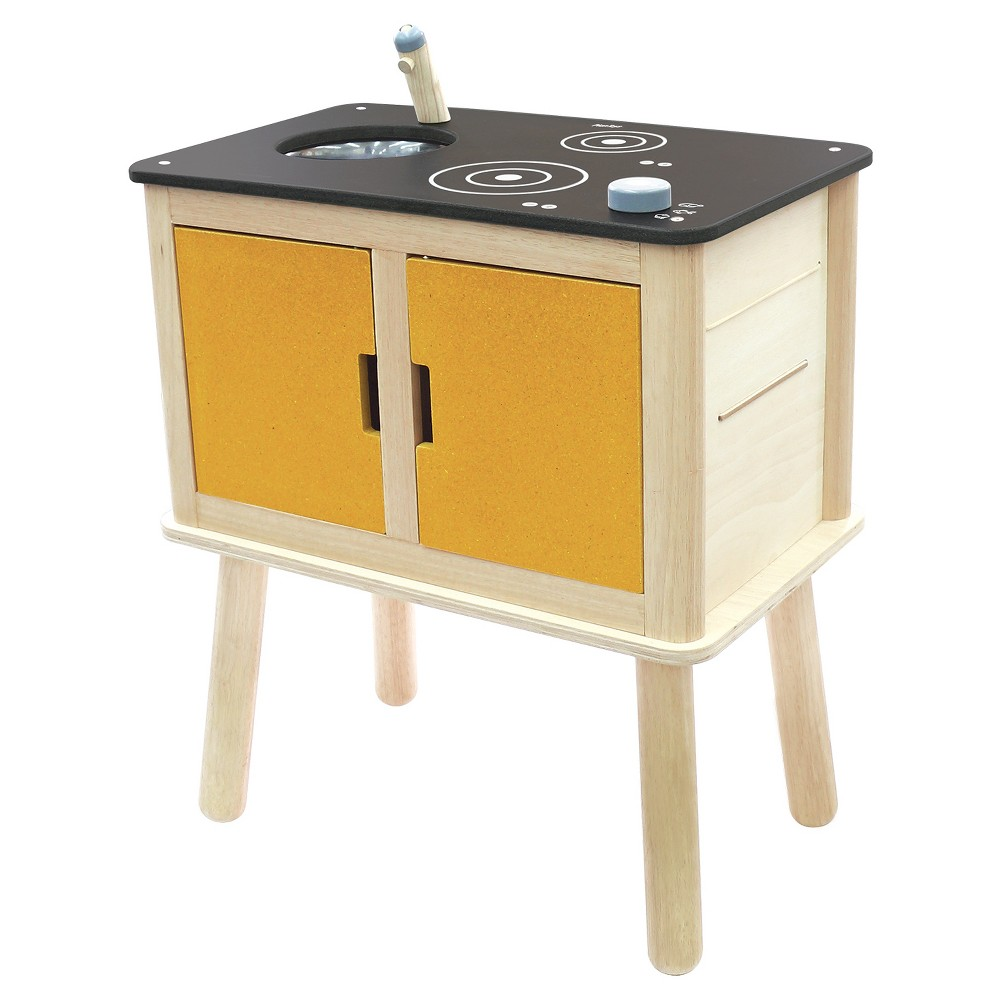 PlanToys Neo Kitchen, Play Food and Toy Kitchens