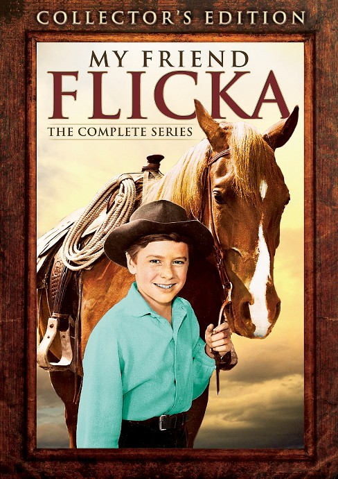 My friend flicka:Complete series (DVD) - image 1 of 1