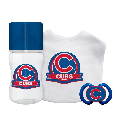 Chicago Cubs 3pc Gift Set