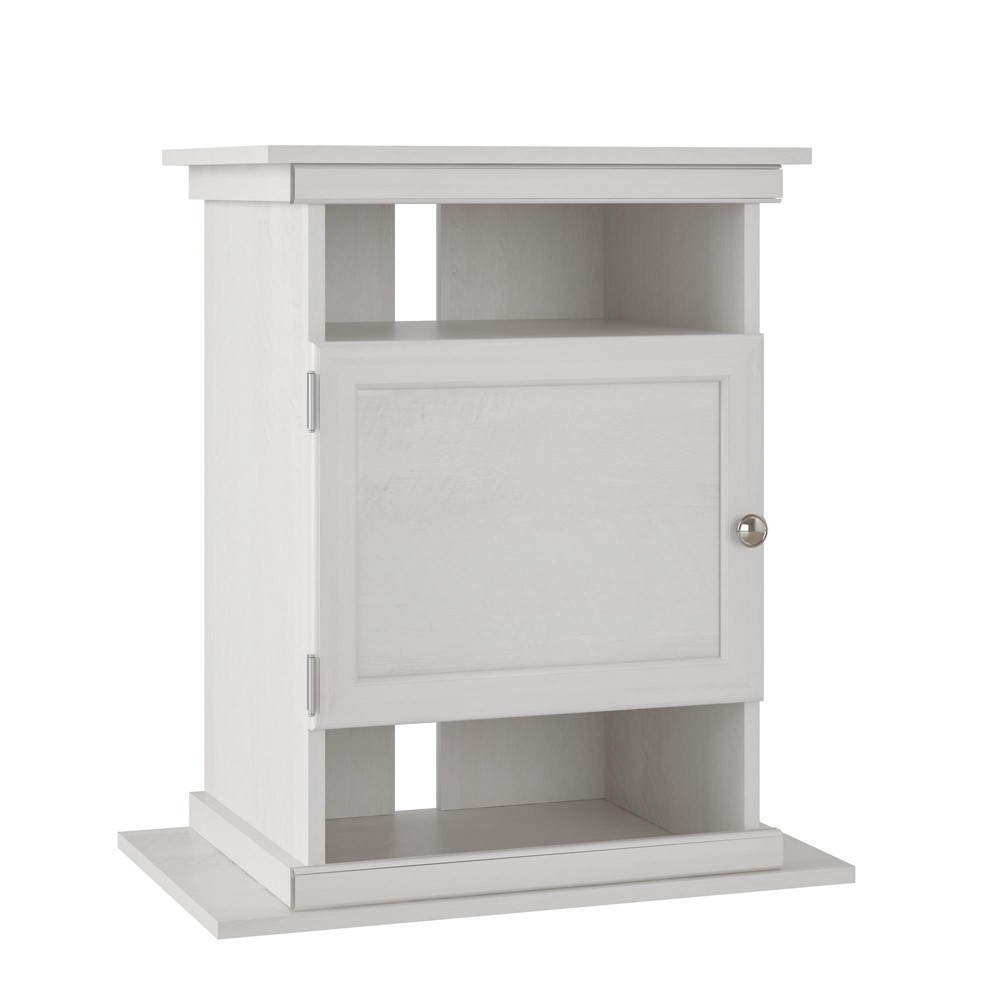 Image of 10/20gal Aquarium Stand Ivory - Room & Joy